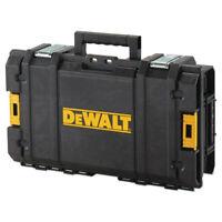 DEWALT DEWALT Toughsystem DS130 Case (Black) DWST08130 New