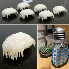 More details for power of the dalek mutant scoop dalek custom accessories 5inch character option