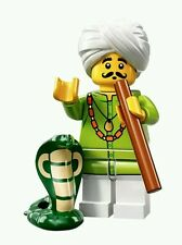 LEGO Minifigures Snake Charmer Series 13 NEW 71008 Minifigure auseller free post