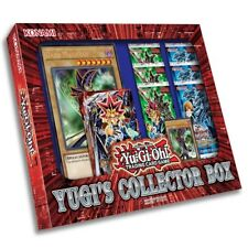 YGO: Yugi's Collector Box Yu-Gi-Oh! CCG: Konami Digital Entertainment KOI83536