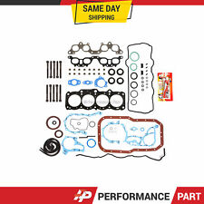 Full Gasket Set Head Bolts for 96-01 Toyota Camry Celica Solara 2.2L DOHC 5SFE