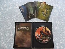 Warhammer: Mark of Chaos (PC: Windows, 2006) with Art Cards