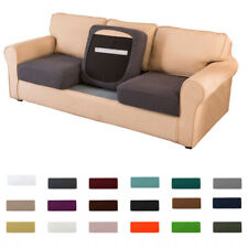 Modern Furniture Full Cover Sofa Seat Cushion Cover Chair Couch Full Slipcovers