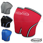 KNEE SLEEEVES WEIGHT LIFTING POWER LIFTING KNEE WRAPS SLEEVES STRAPS BRACE