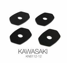 Frecce da moto Barracuda per Kawasaki