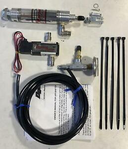 DynoTune Air Shifter kit for motorcycles Dragbike Kawasaki Suzuki kz busa gsxr