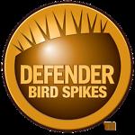 Defender Bird Spikes