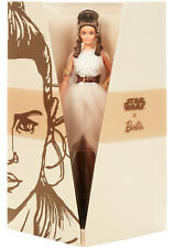 Star Wars x Barbie Rey Collectors Doll Figure - Brand New - Factory Sealed