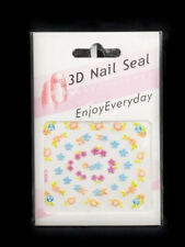 Bindi Bijou Decoration Stickers Autocollant pour Ongles Art Nail  2154