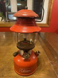 1960 Coleman Lantern 200a