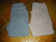 N.2 Pantaloni pants jeans DOU DOU - DODIPETTO Tg.4 anni/year bimba girl