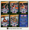 2001 Teamcoach Trading Cards Promotion Team Set West Coast (6)