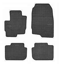 Fußmatten Auto Autoteppich passend für Mitsubishi Colt 5 Türen 2004-09 CACZA0303