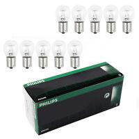 10PCS  13498 24V 21W P21W BA15s Standard Signaling Lamp Bulbs F