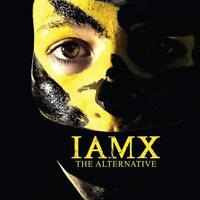 IAMX - THE ALTERNATIVE   CD NEU