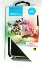 LifeProof - SLAM Case for Apple iPhone X/XS - Night flash