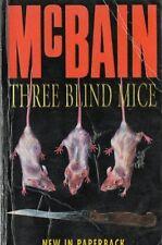 Three Blind Mice,Ed McBain