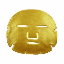 10PC био-коллаген 24K золото маска для лица анти против морщин старение кожи увлажняющий