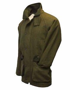 Walker and Hawkes Mens Derby Tweed Shooting Hunting Country Jacket Coat