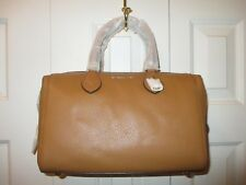 NWT - Michael Kors GRAYSON  Large Convertible Satchel Bag  - ACORN