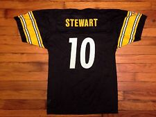 Kordell Stewart Jersey 90s Champion Jersey Pittsburg Steelers Jersey NFL Jersey