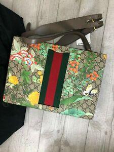 Gucci Beige Shoulder Bag New