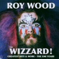 Roy Wood - The Wizzard (NEW CD)
