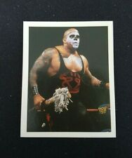 Merlin WWF 1992 292 Papa Shango WWE 92 Topps Panini Sticker