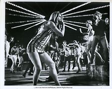 LINDA GAYE SCOTT PSYCH-OUT 1968 VINTAGE PHOTO ORIGINAL #15  HIPPIES DRUGS LSD