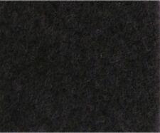 Moquette liscia 140x500 cm colore nero PHONOCAR 4/380M