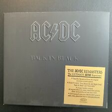 AC/DC - Back in Black - Remastered