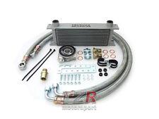 Racimex Ölkühler Kit 13R + Stahl VW G40 G60 16V 6N 1,8T