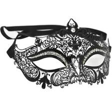 Venetian Fancy Dress Masks & Eye Masks