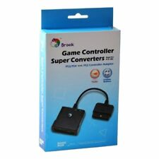 Brook Super Converter Adapter for Ps3 Ps4 Controller to Ps2 PC PS Classic