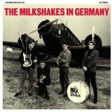 The Milkshakes - In Germany  Vinyl LP 12 Tracks Alternative Pop Rock NEW+