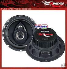 3-Wege 200mm Lautsprecher Renegade Boxen RX-830 20 cm Triax