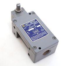 Square D 9007-CR61C Limit Switch