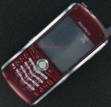 Un-Brand Genuine OEM Blackberry Pearl 8100 Housing Case