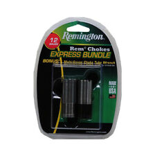 New in Package Remington Rem Chokes Express Bundle 12 Gauge plus wrench