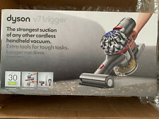New! Never Opened Dyson V7 Trigger Gray Cordless Bagless Handheld Vacuum Cleaner