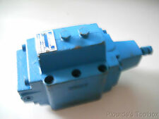 New Vickers RCG Pressure Reducing Hydraulic Valve, 250-1000 psi, RCG10-D4-22