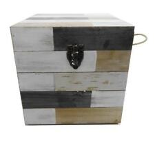 Wooden Large Chest Home Storage Boxes