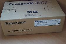 Panasonic AC Servo Motor MSMA254A1G nuevo original sellado