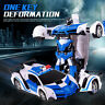 Treno Transformation RC Car Sports Driving 【Limited Stock】US SELLER