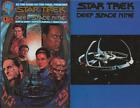 STAR TREK DEEP SPACE NINE #1 VF+/NM 1993 MALIBU + HERO LIMITED ASHCAN PREVIEW