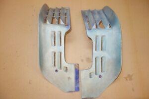 Aprilia Tuareg 350 600 rotax set of tank panels fairings covers grill plastics