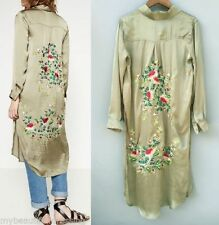 Unbranded Satin Hand-wash Only Floral Clothing for Women