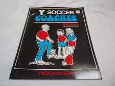 Ymca Soccer Coaches Manual