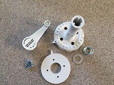 RV Antenna Tek Motorhome Satellite Manual Crank Assembly 019703 CAMPER