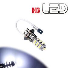 1 ampoules H3 feux jour diurne Brouillard 28 LED Blanc xenon Led light